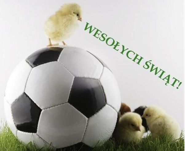 aktualnosci | Życzenia Wielkanocne | UKS Junak - Klub piłkarski - Warszawa, Targówek, Zacisze, Bródno - piłka nożna dla dzieci i młodzieży
